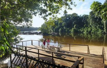 Suriname Danpaati