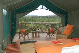 Tanzania Rhotia Valley