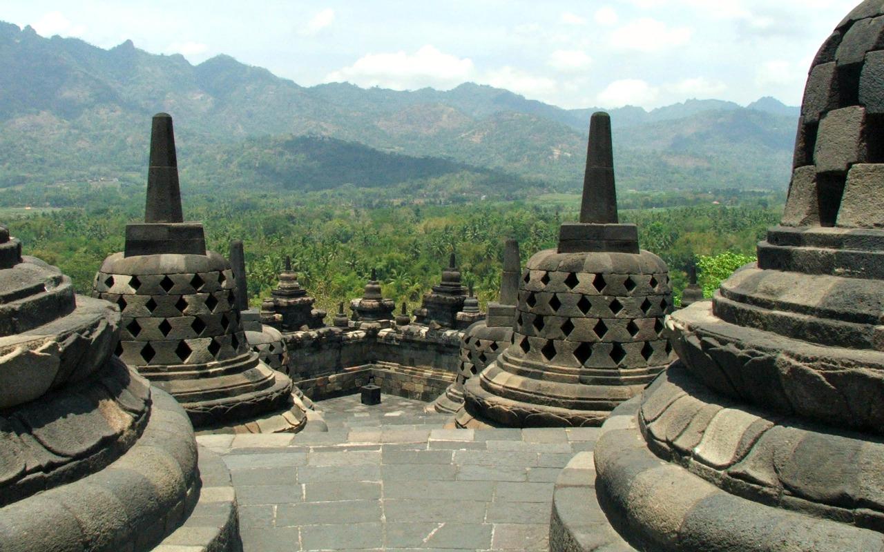 beste reistijd indonesie