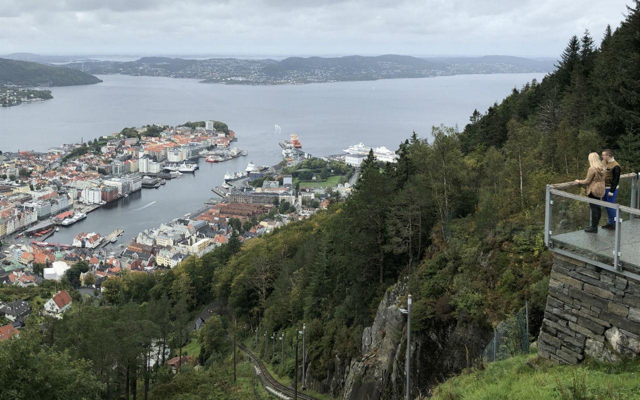 Beste reistijd Noorwegen & Zweden