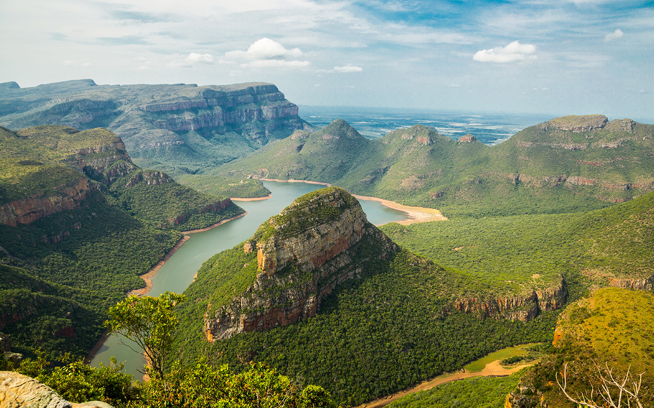 beste reistijd zuid afrika