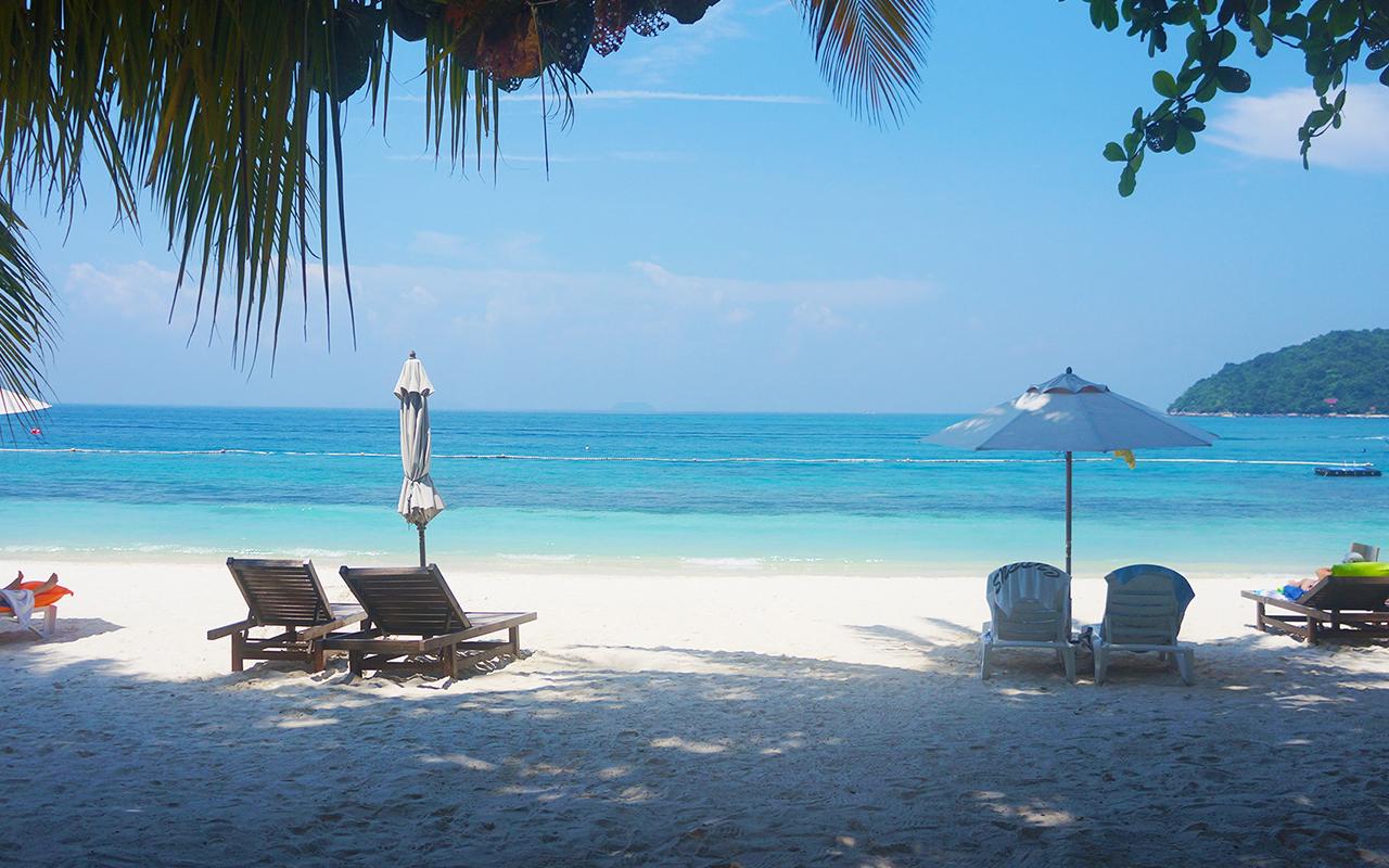 beste reistijd maleisië