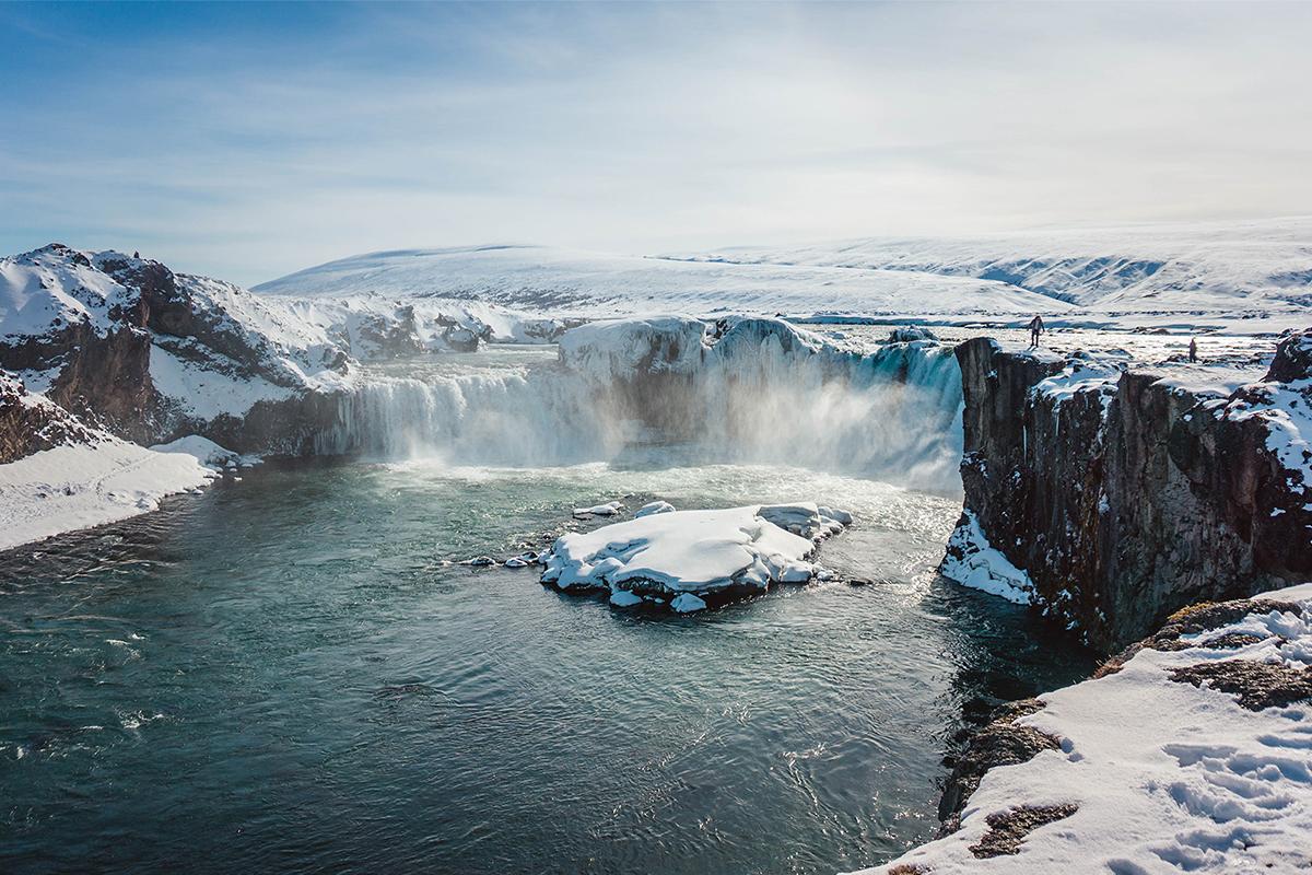 webinar IJsland