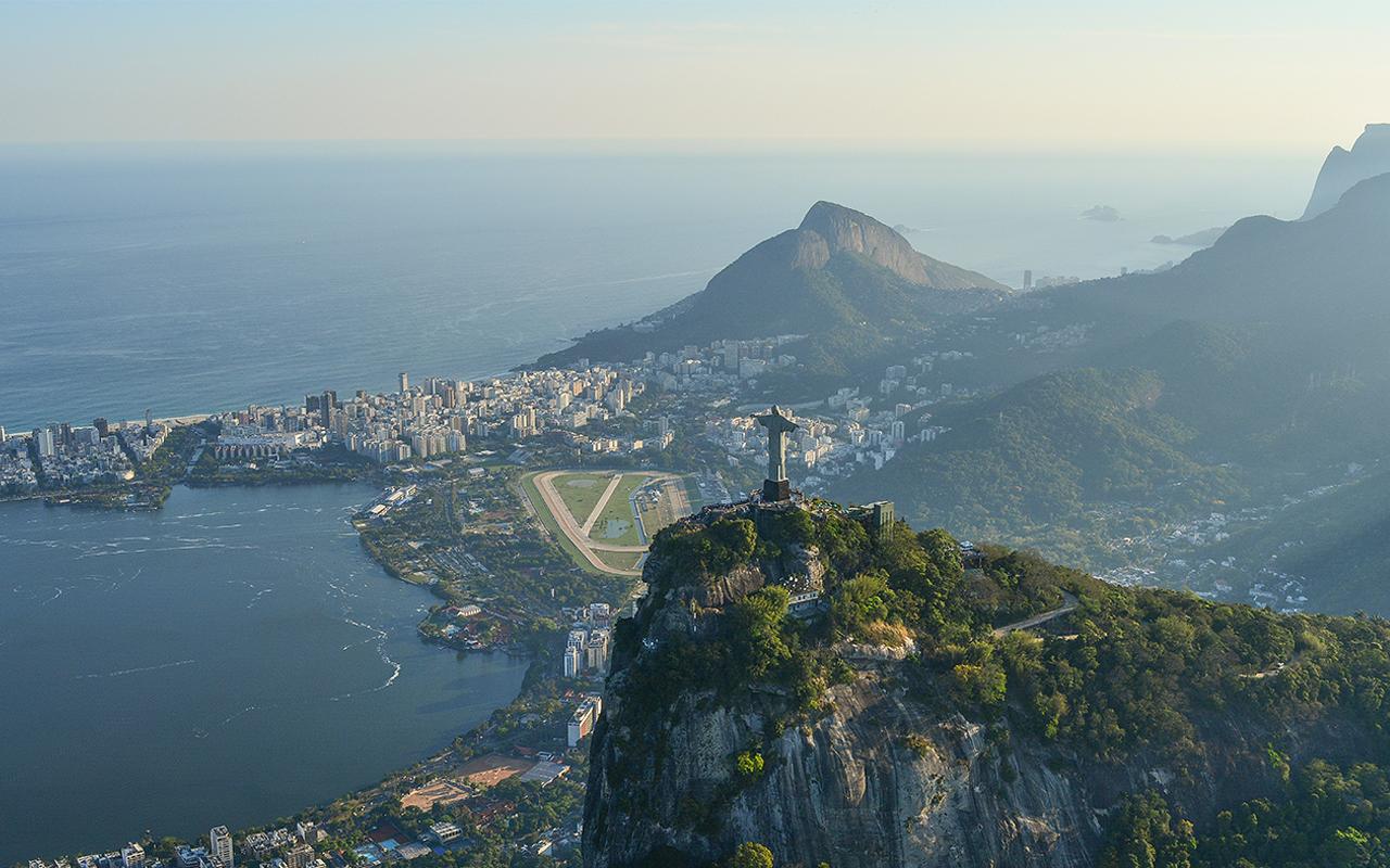 beste reistijd brazilië