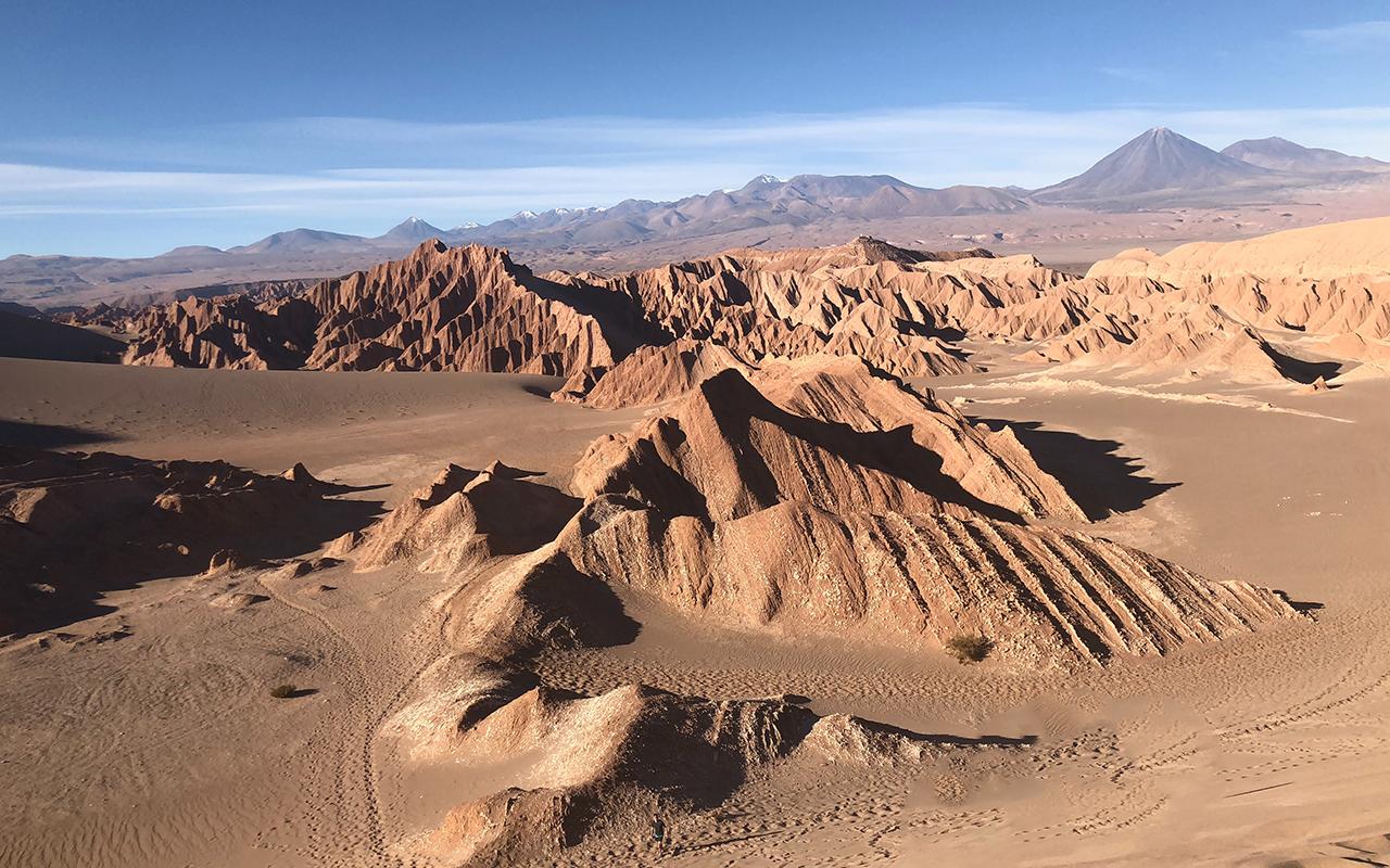 beste reistijd chili en argentinie