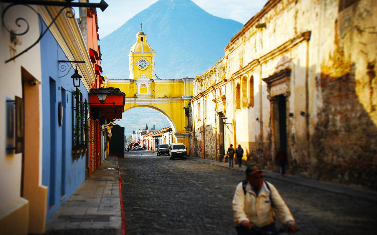 latijns amerika guatemala