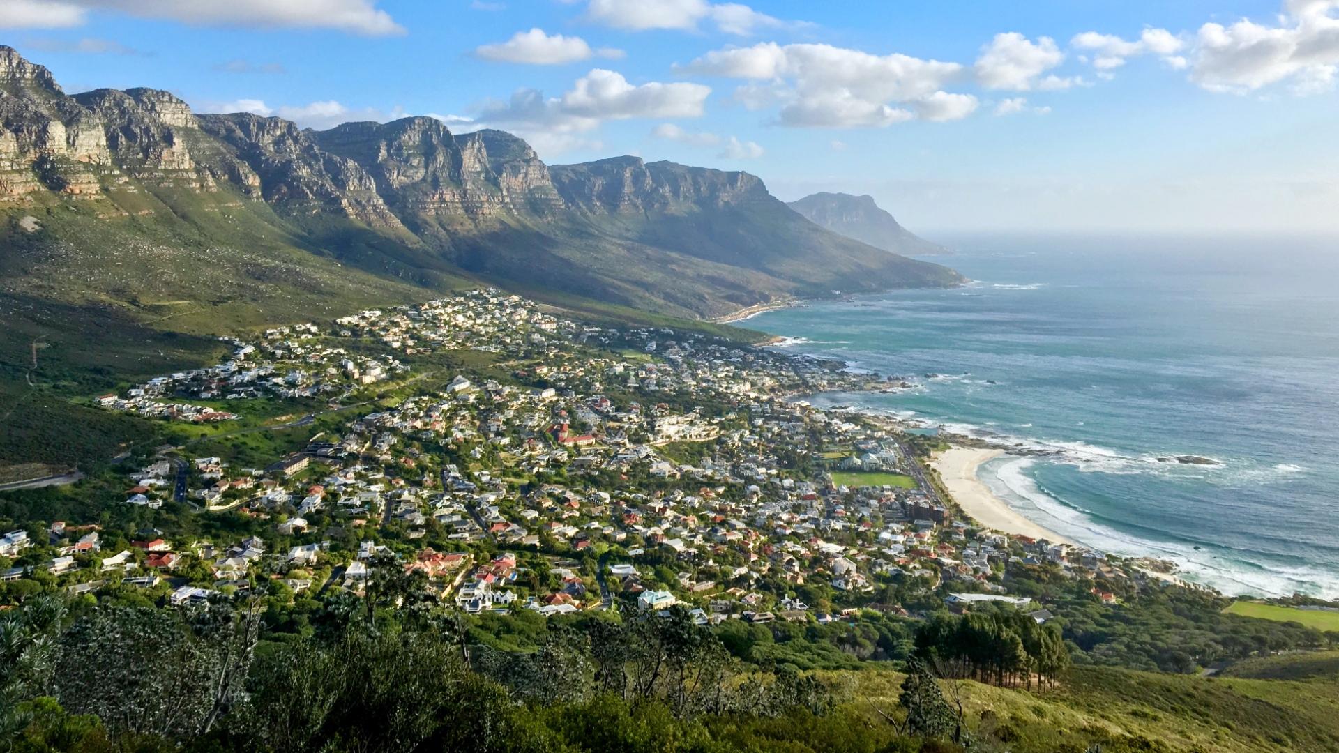 beste reistijd zuid-afrika