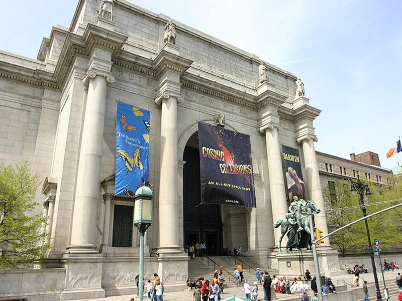 filmlocatie new york