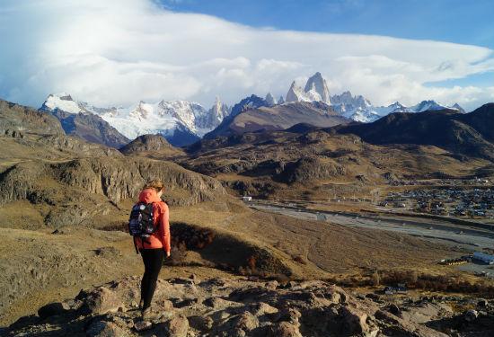 Argentinië natuur