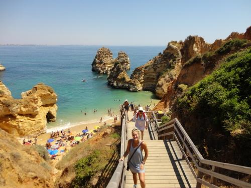 Portugal - kust