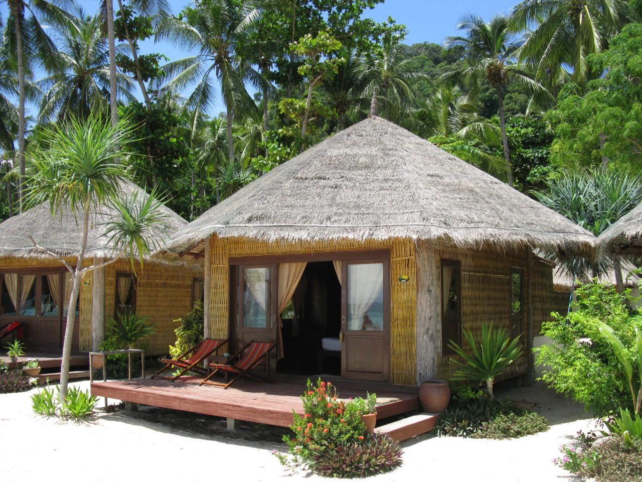 Ko Hai Relaxed Robinson eiland