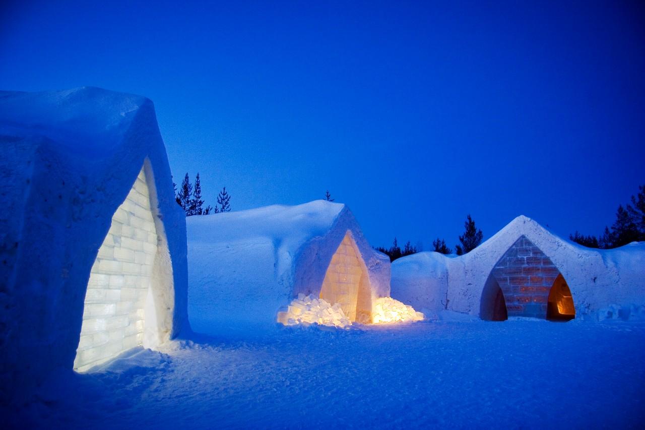 Lapland IJshotel