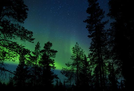 Noorderlicht spotten