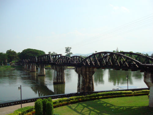 Thailand River kwai
