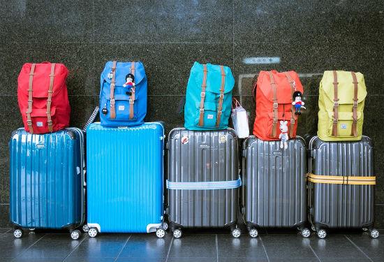 Baggage Inpakken