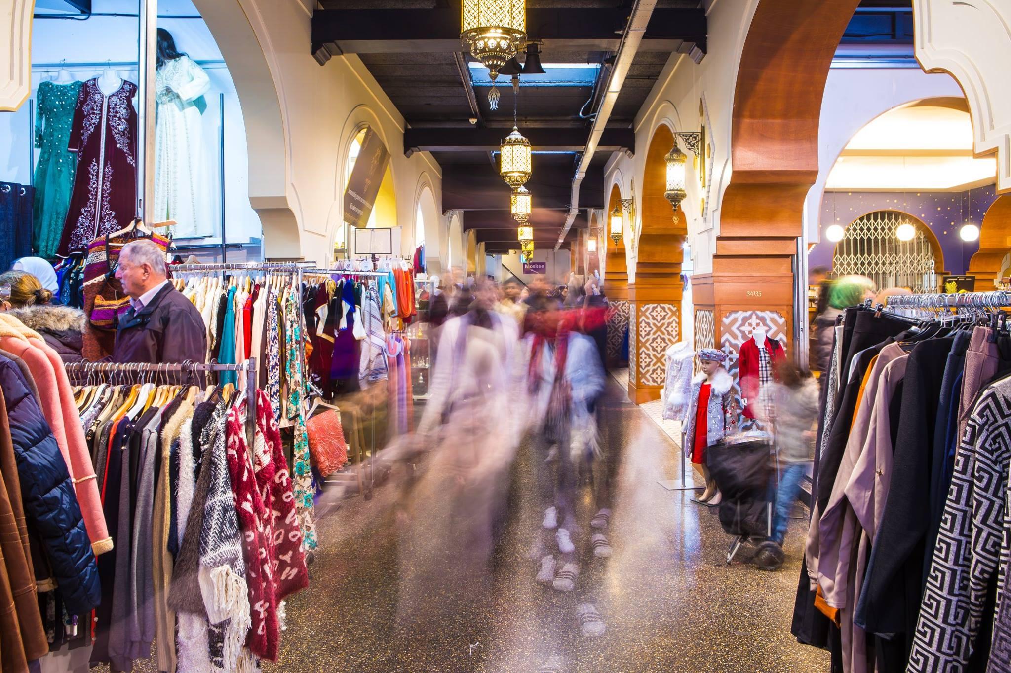 beverwijkse bazaar