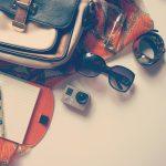 Vakantie-checklist