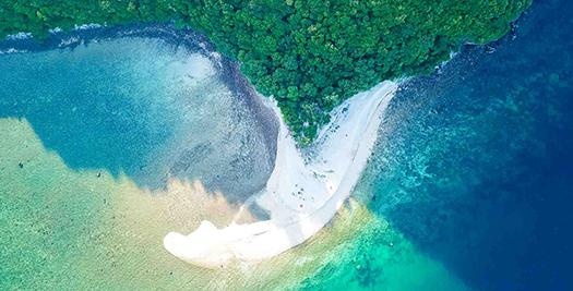 kamperen-strand-thailand