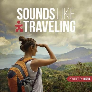 Muziektips voor op reis