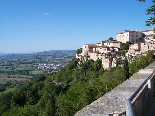 Italië - Todi