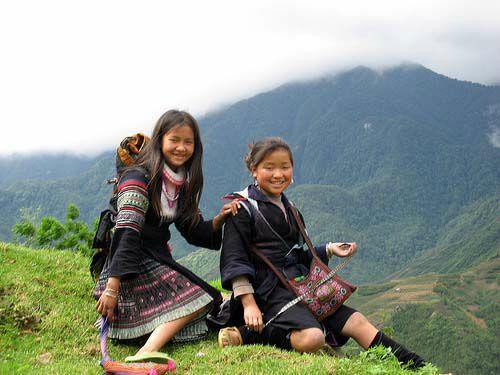 trekking Vietnam