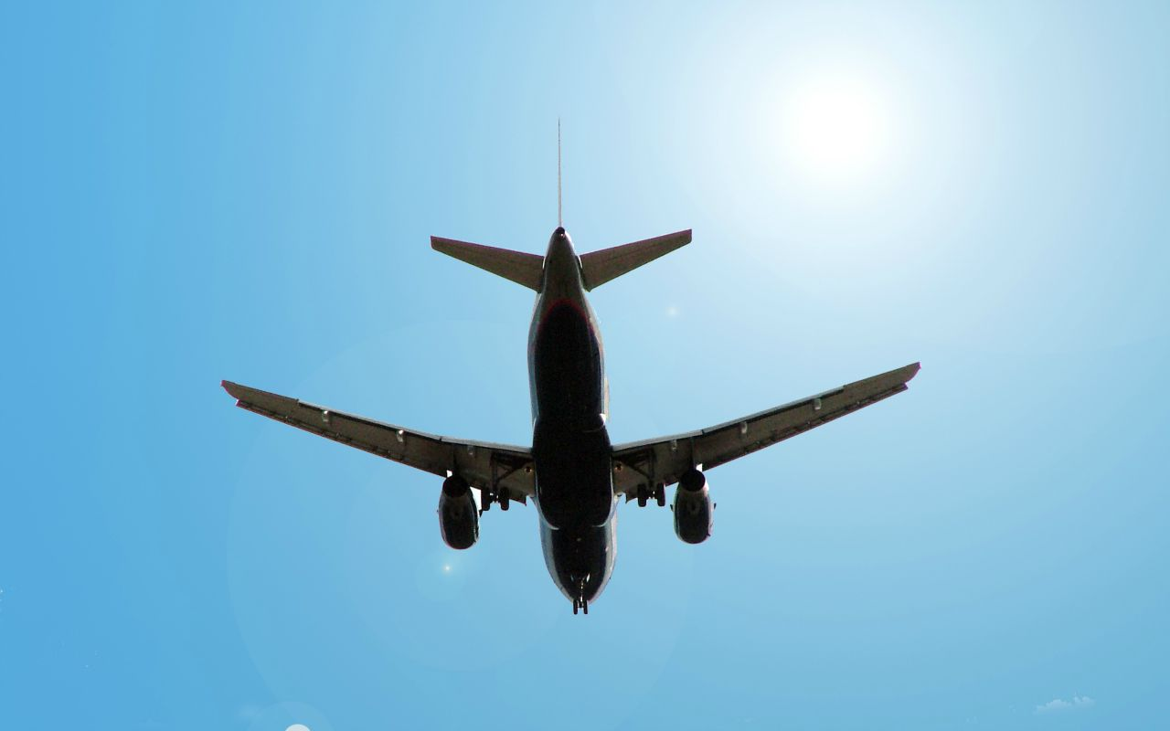 Reisverzekering: vliegen