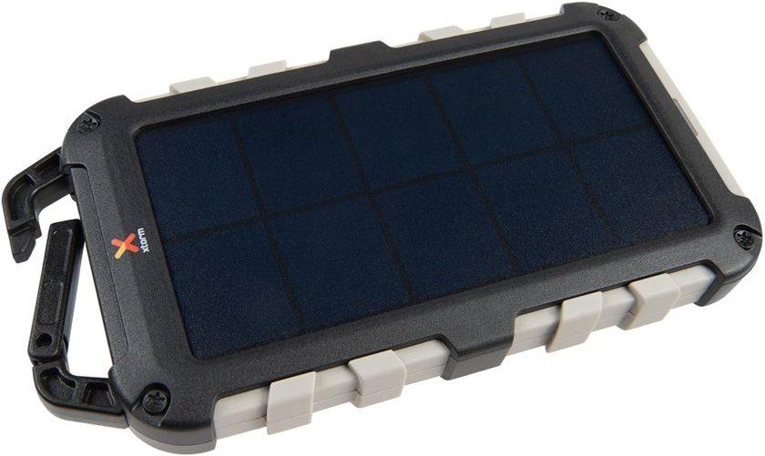 duurzame gadget: xstorm solar charger