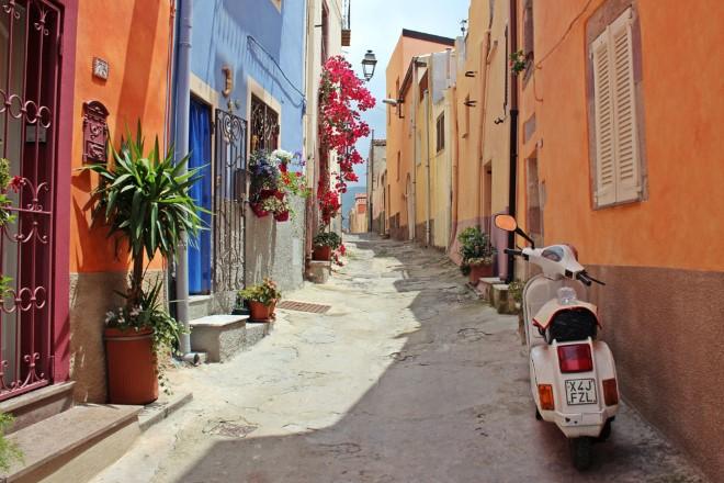 beste reistijd Italie