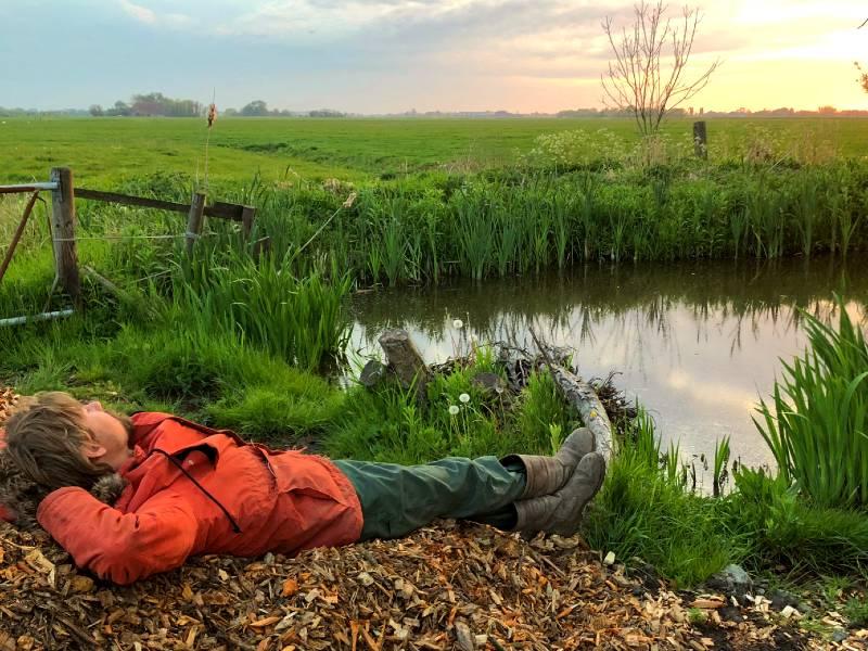 Roadtrip-camper-Friesland