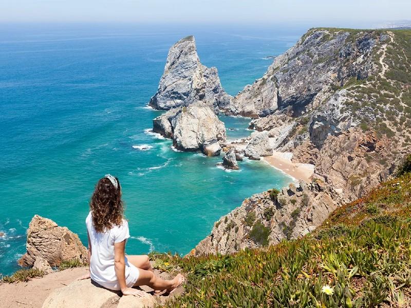 Portugal bestemming 2021