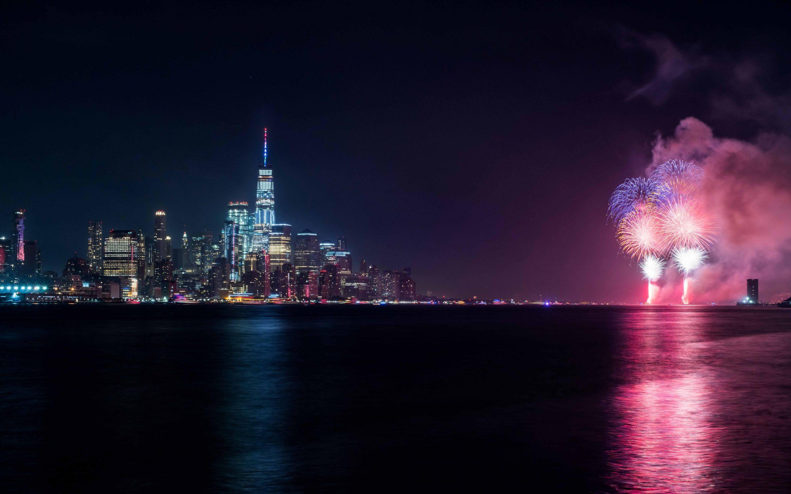 oud en nieuw new york