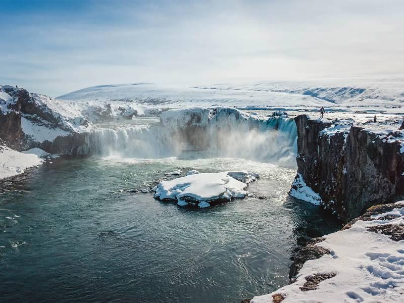 IJsland vakantiebestemming 2021