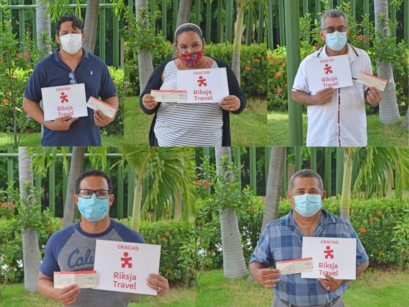 Nicaragua gidsen en chauffeurs