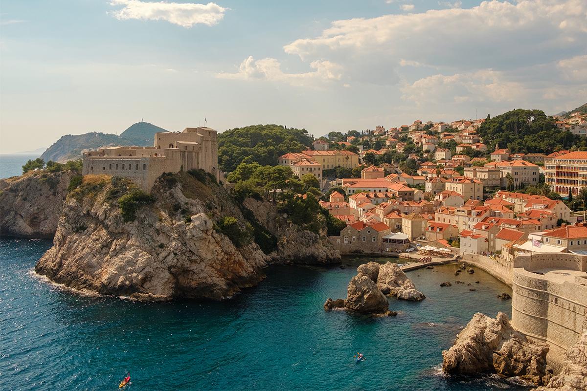 kroatie europa