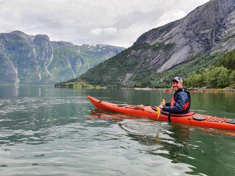 Webinar Noorwegen