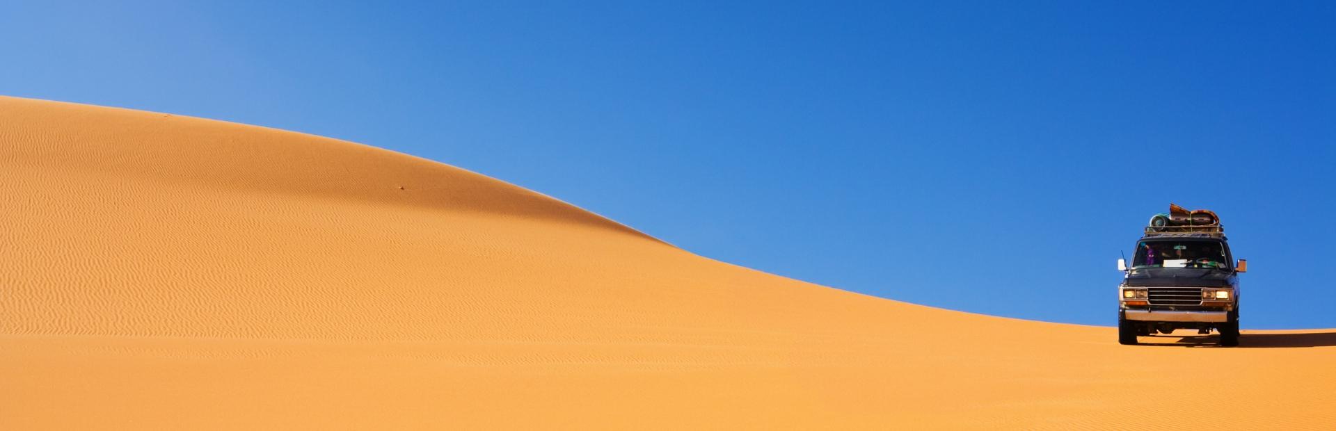 Midden-Oosten Riksja