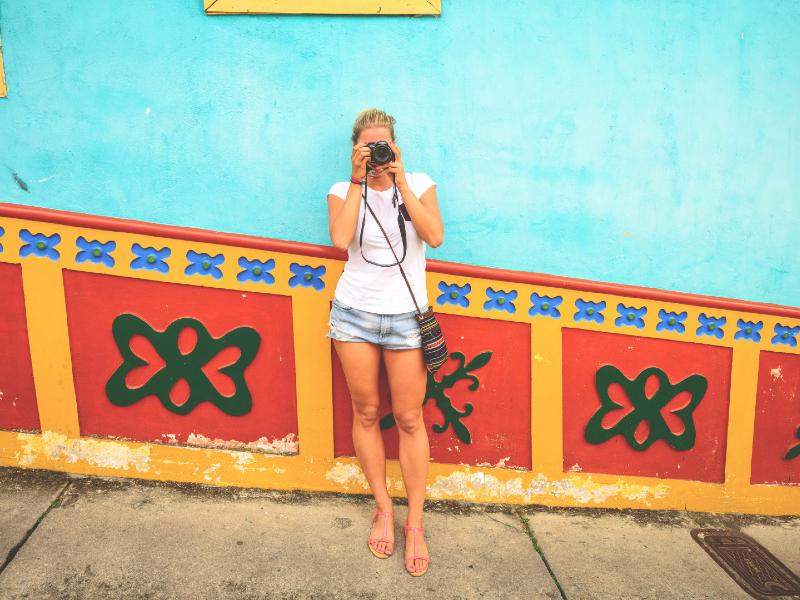 Colombia Vakantie