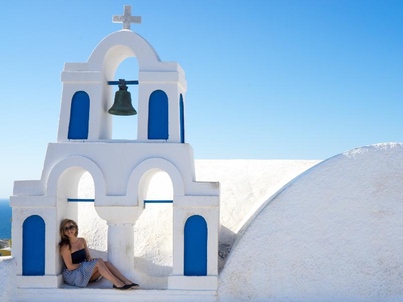 Griekenland Vakantie Eilanden