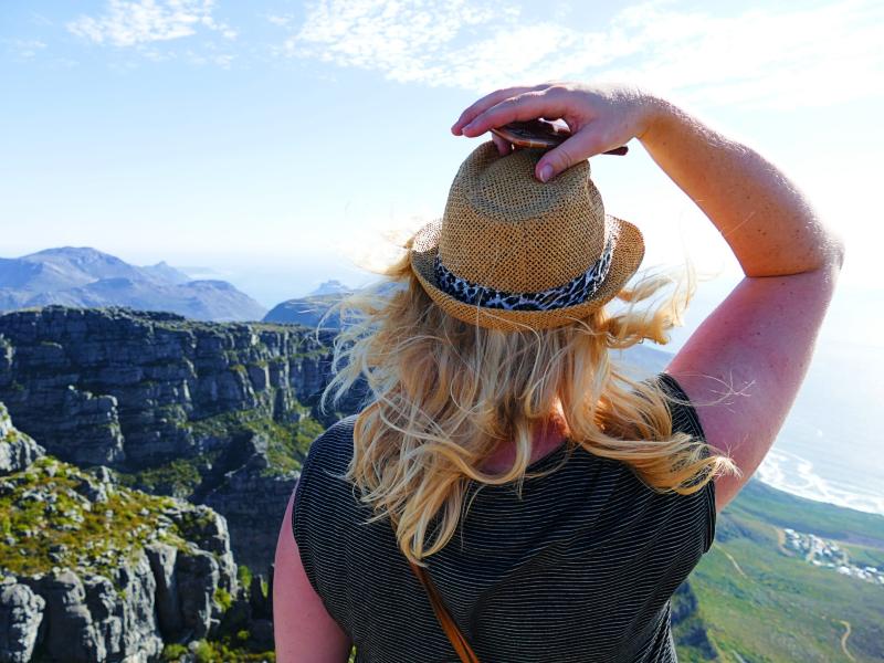 Zuid-Afrika Rondreis