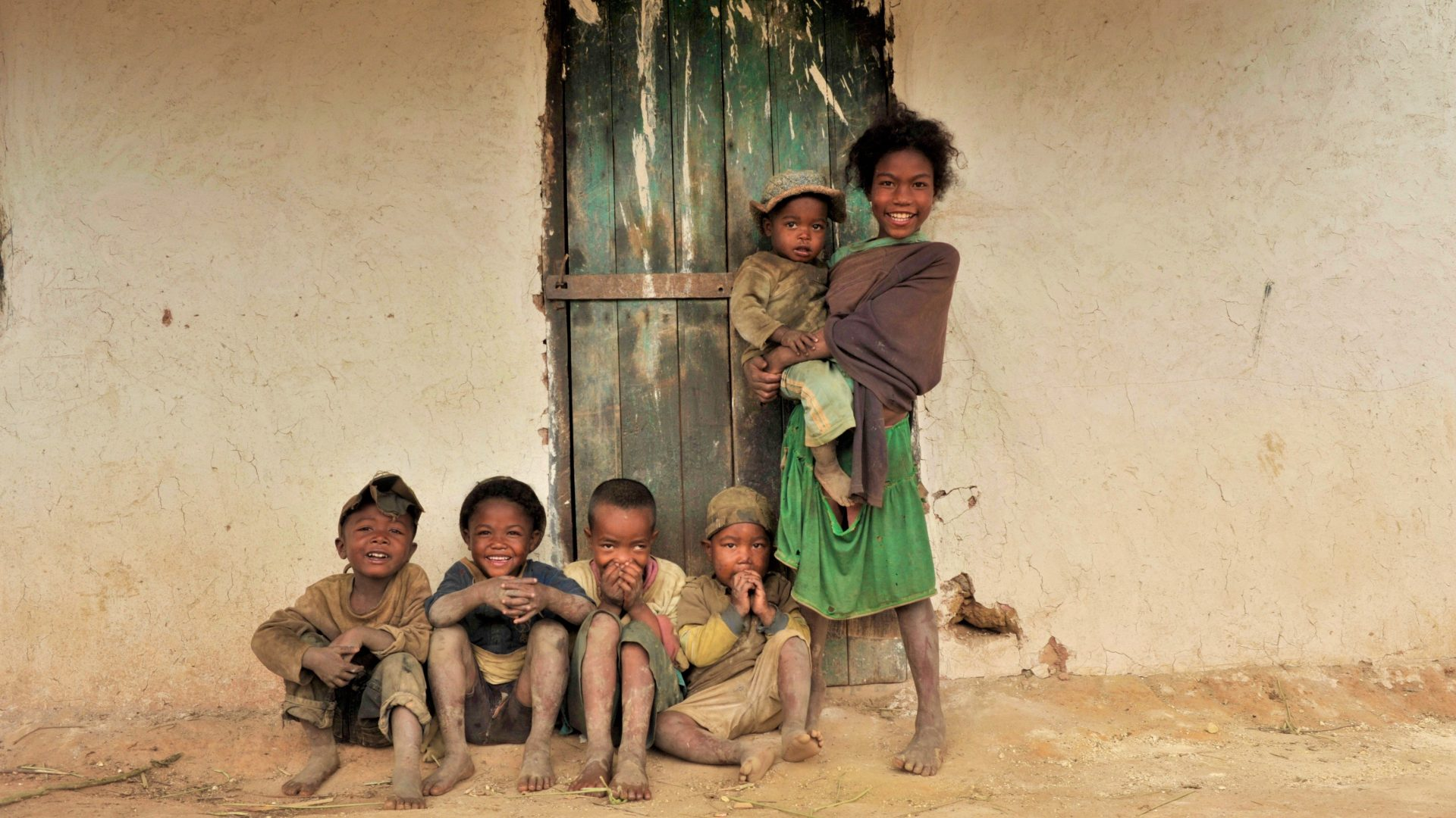 Madagaskar met kinderen