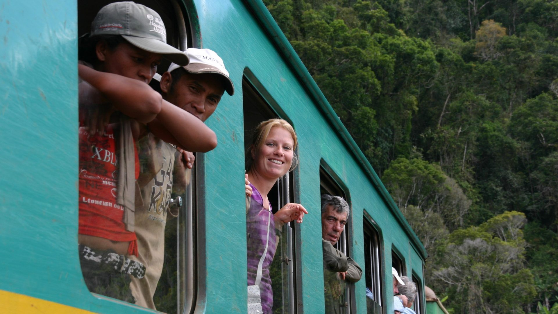 verantwoord reizen madagaskar reizen