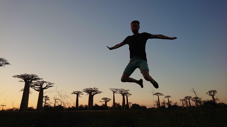 Vakantie Madagaskar