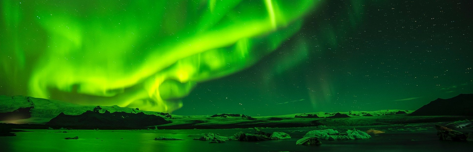 klimaat-ijsland