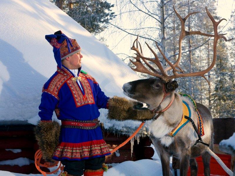 Handige weetjes Lapland