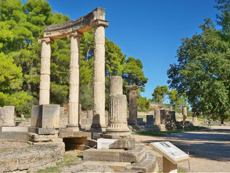 praktische informatie griekenland