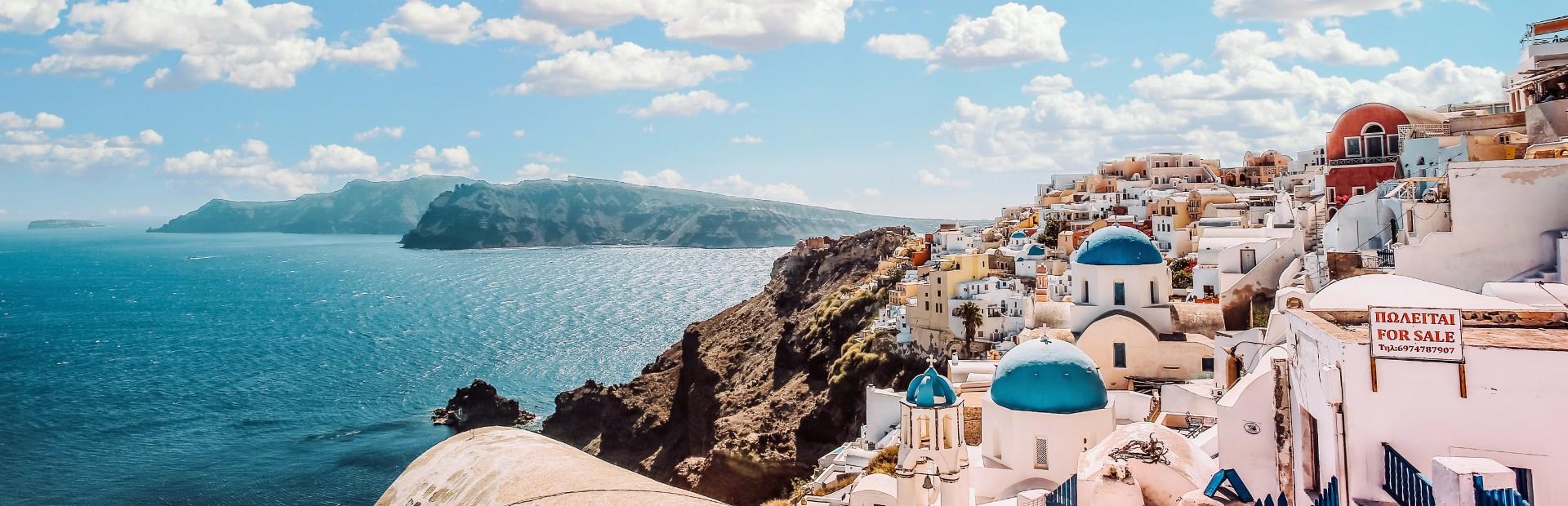 Reis Griekenland