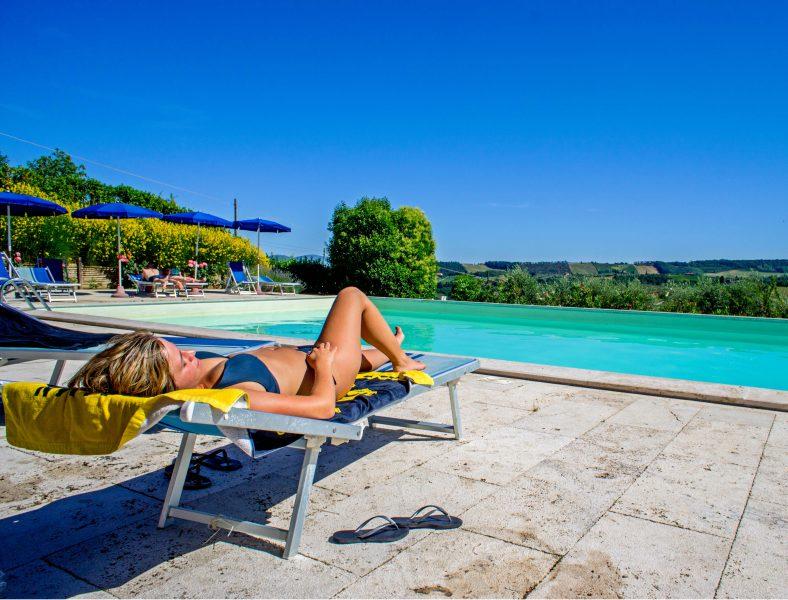Italië klimaat en beste reistijd