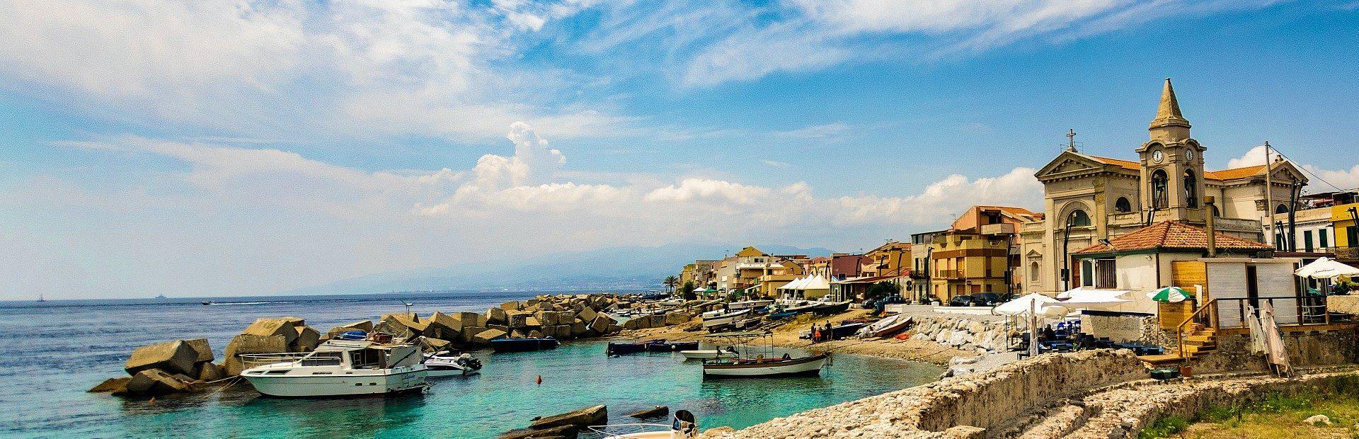Sicilie-italie-reis