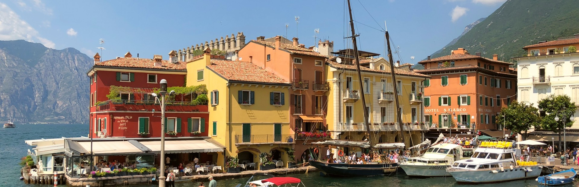 Visum Italië