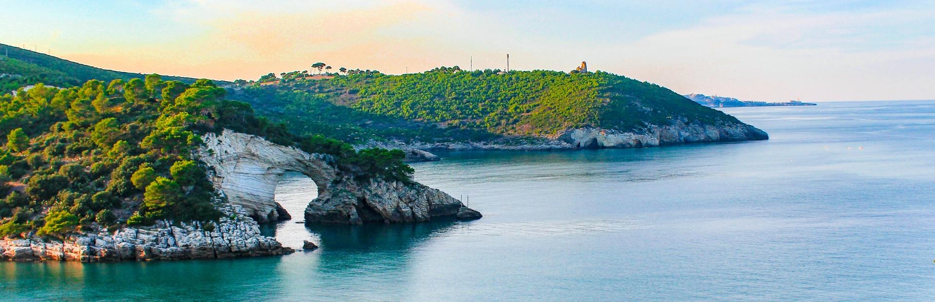 Rondreis Puglia